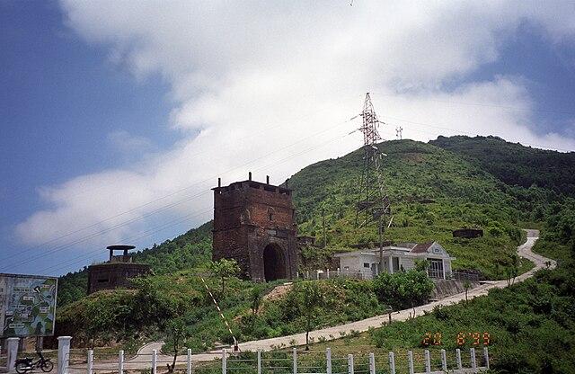 Colle di Hải Vân