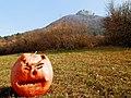 Halloween pod Vapečom - panoramio.jpg