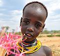 Hamar Boy, Turmi, Ethiopia (7134669039).jpg
