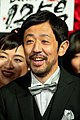 "Hamatsu Takayuki from ""One Cut of the Dead"" at Opening Ceremony of the Tokyo International Film Festival 2018 (44705566315).jpg"