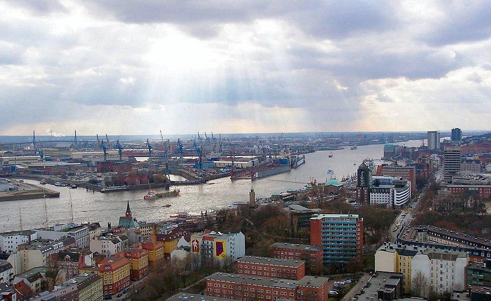 Hamburg-Hafen-Elbe4
