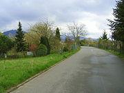 Handschuhsheimer Feld 1 Wiesenweg in Heidelberg-Handschuhsheim.JPG