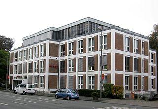 Cámara de Comercio e Industria de Münster (1954)