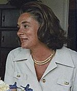 Happy Rockefeller 1973.JPG