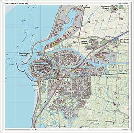 Harlingen Netherlands  Wikipedia