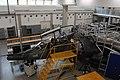 Harrier T4 XW270 at Coventry University - 2019-09- 27- Andy Mabbett - 04.jpg