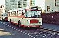 Hastings & District bus no. 466 (Bristol RE) - geograph.org.uk - 1681152.jpg