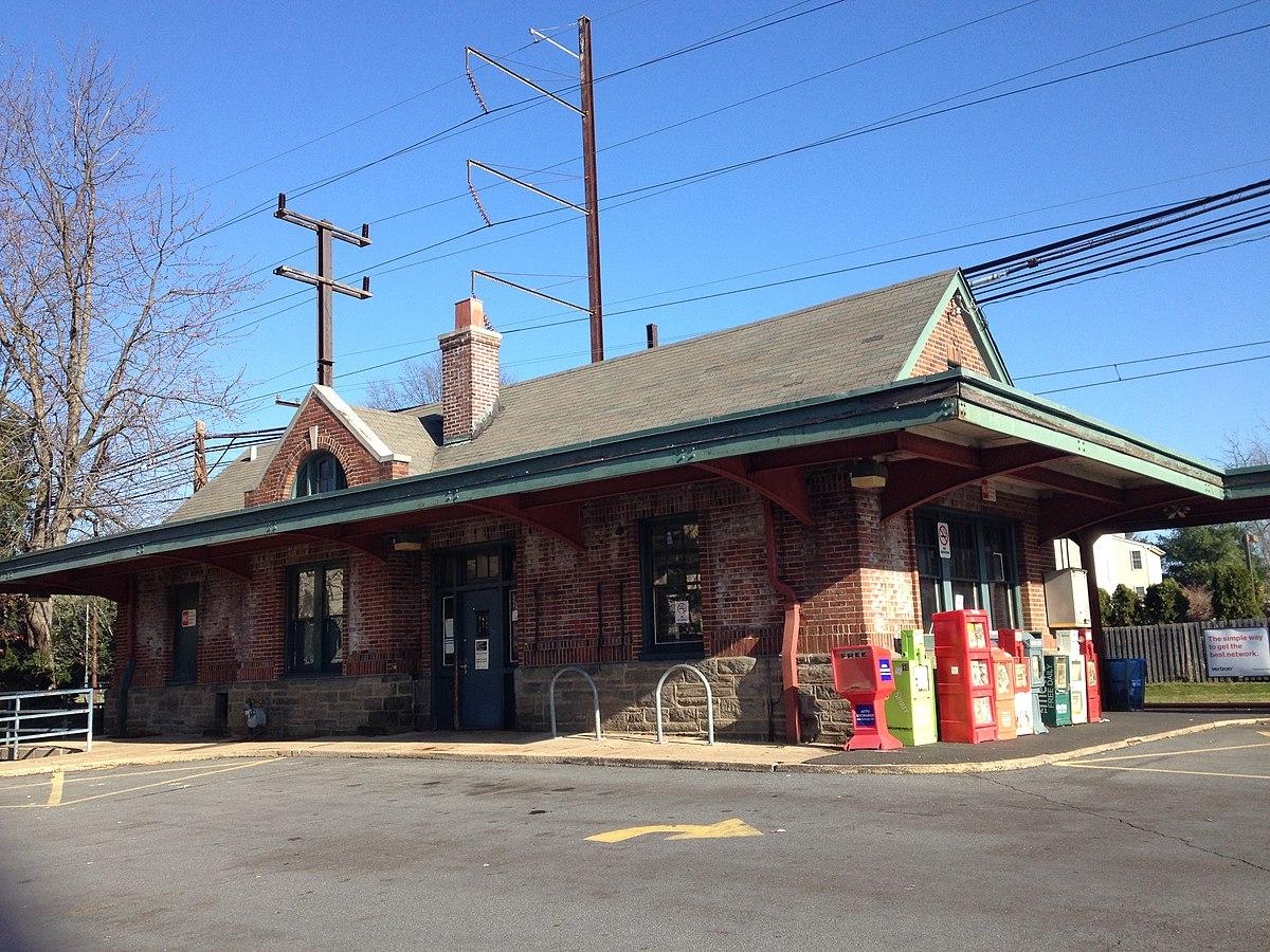 Hatboro Station Wikipedia