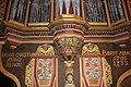 Hatzfeld Emmauskapelle Orgel (05).jpg