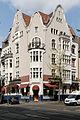 Haus Gravelottestrasse 2 in Duesseldorf-Derendorf, von Sueden.jpg