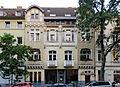 Haus Tannenstrasse 37 in Duesseldorf-Derendorf, von Norden.jpg