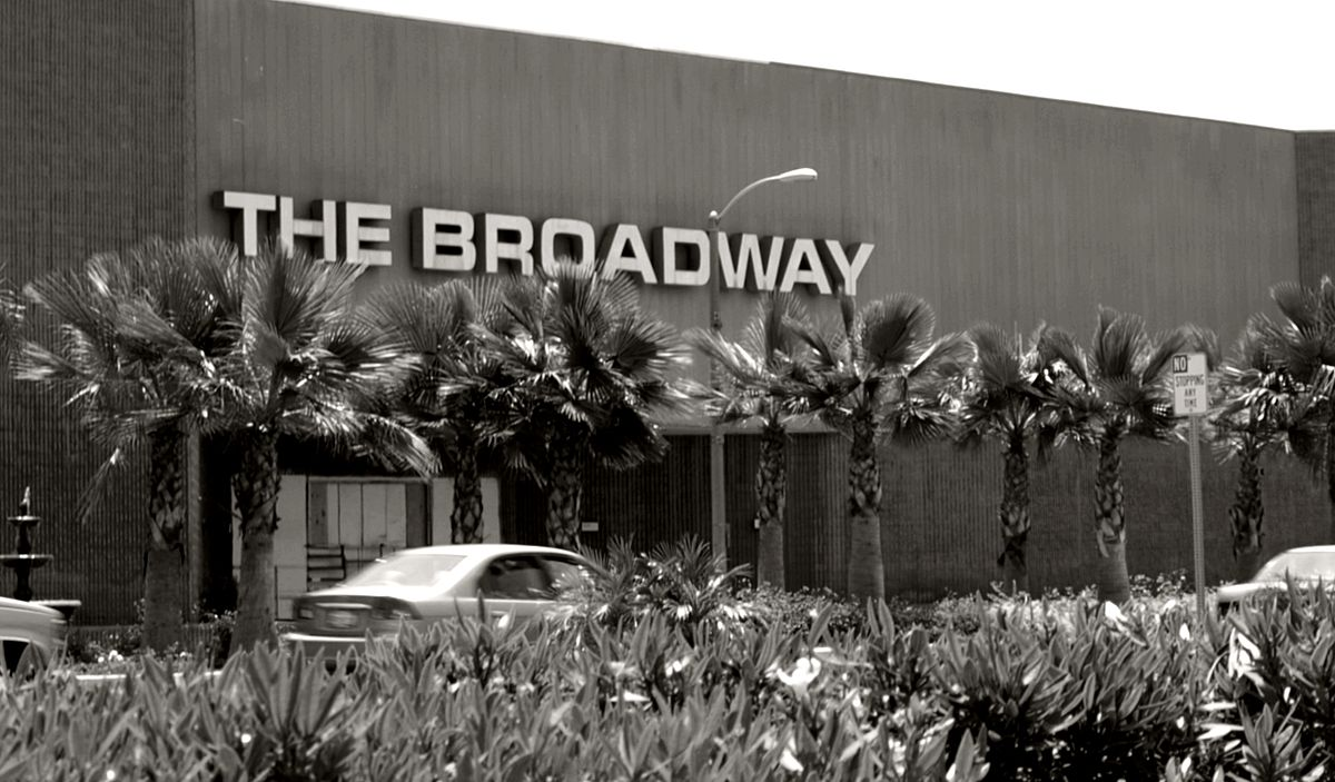 The Broadway Wikipedia