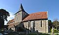 Hayling Island - St Mary's Church 11.jpg