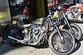 Headbanger Hollister motorcycle in Paris 2013.jpg