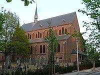 Heerlen-Johannes Evangelistkerk.JPG