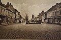 Heldenlaan (Neerstraat), Zottegem (historische prentbriefkaart) 01.jpg