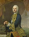 Hendrik Lijnslager (1693-1768). Vice-admiraal, zoon van Harmen Lijnslager en Judith Allijn Rijksmuseum SK-C-527.jpeg