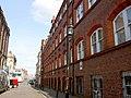 Henrietta Street Birmingham - geograph.org.uk - 1732440.jpg
