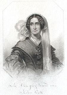 Henriette Paalzow German historical novelist