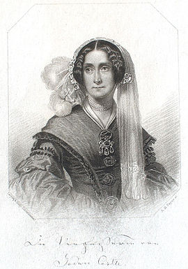 Henriette Paalzow