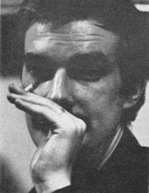 Henrik Otto Donner - Henrik Otto Donner in the 1960s