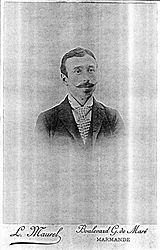 Henri Pépin