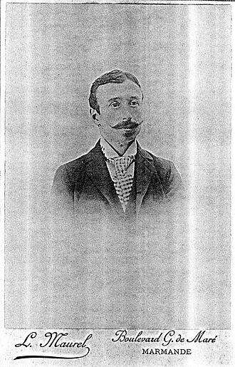 Henri Pépin - Image: Henripepin