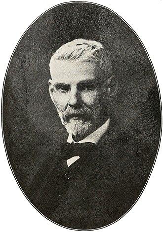 Herbert Huntingdon Smith - Herbert Huntington Smith