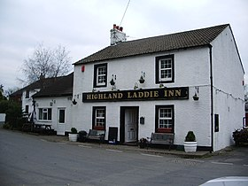 Highland Laddie Inn, Glasson - geograph.org.uk - 596562.jpg