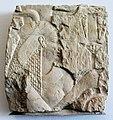 Hildesheim, Roemer- und Pelizaeus-Museum, Relief mit Arsinoe II.JPG