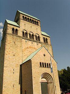 Image illustrative de l'article Cathédrale Sainte-Marie de Hildesheim