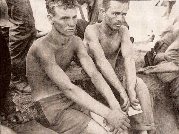 Hill 303 Survivors