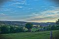 Hills surrounding the village of Trois-Ponts.jpg