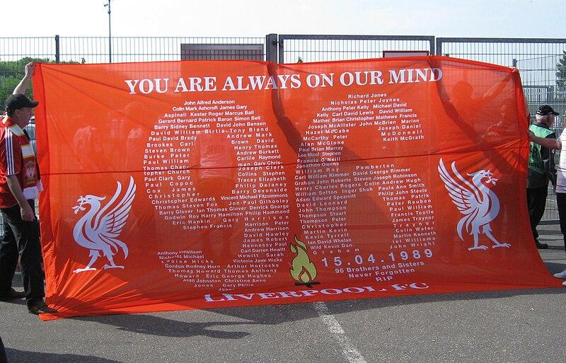 Hillsborough anniversary.JPG