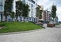 Hilton Airport Hotel - geograph.org.uk - 516152.jpg