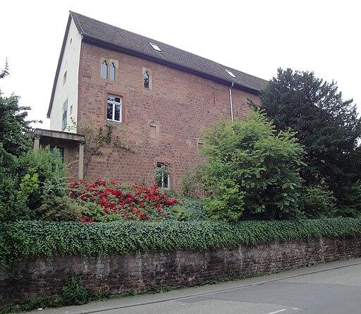Hirschgraben 8 Speyer