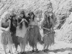 File:His Prehistoric Past (1914).webm