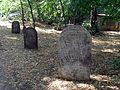 Hoješín B. Židovský hřbitov.jpg