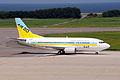 Hokkaido International Airlines Boeing 737-54K (JA301K 27435 2875) (4915253131).jpg