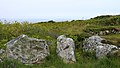 Holyhead Mountain Hut Group (500 BC), Holy Island (507281) (32743707620).jpg