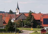 Holzgünz - Ungerhauser Str - Holzgünz v S.JPG
