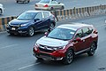 Honda CR-V and Honda Vezel, Bangladesh. (26441710728).jpg