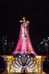 Evil Queen (Disney) - Wikipedia