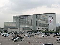 Hotels Near Guangzhou Airport