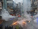 Hong Kong protests - Tsuen Wan March - 20190825 - IMG 20190825 180613.jpg