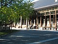 Hongan-ji National Treasure World heritage Kyoto 国宝・世界遺産 本願寺 京都159.JPG