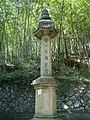 Hongyi tomb.JPG