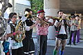 Honk Fest West 2015, Georgetown, Seattle - Bucharest Drinking Team 04 (19036514271) (2).jpg