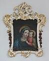 Horb Stiftskirche Gemälde Maria vom Guten Rat von Genazzano.jpg