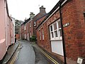 Horse Lane, Shaldon - geograph.org.uk - 1595676.jpg